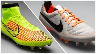 Top 10 nike football boots 2015
