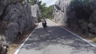 Chopper Tours Mallorca: Bestes Wetter, tolle Gäste, klasse Tour