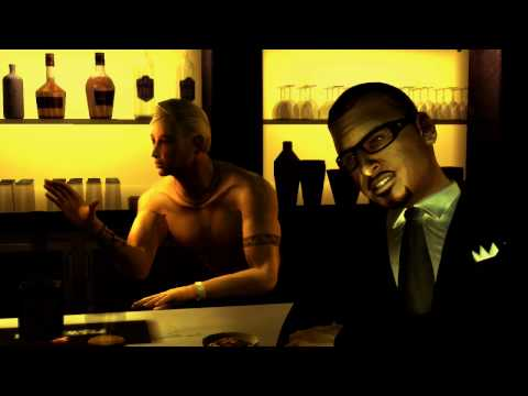 Grand Theft Auto: Episodes from Liberty City Meet: Tony Prince
