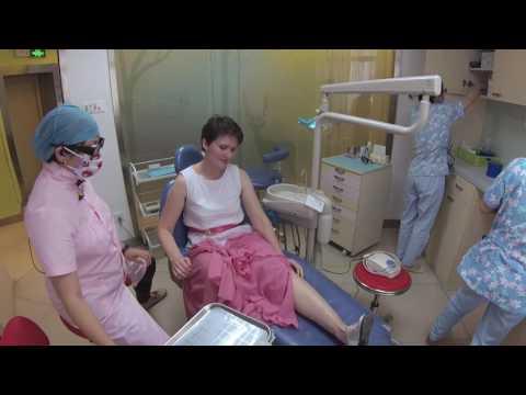 Прием у стоматолога (клиника, процесс, цены) - Жизнь в Китае #100
