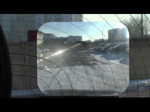 Fiat Doblo 1.3 multijet обзор, Линза заднего вида замена камере и парктронику