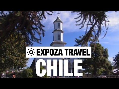 Isla Grande De Chiloe Vacation Travel Video Guide