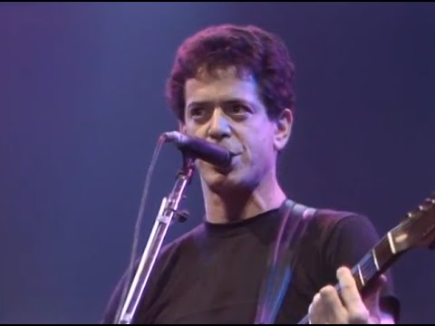 Lou Reed My Red Joystick