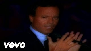 Julio Iglesias - A Media Luz (Video)