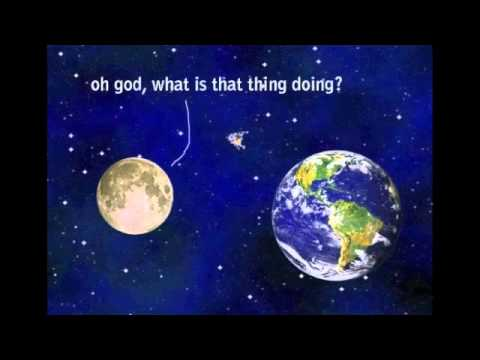Humans are contagious (web comic) - YouTube