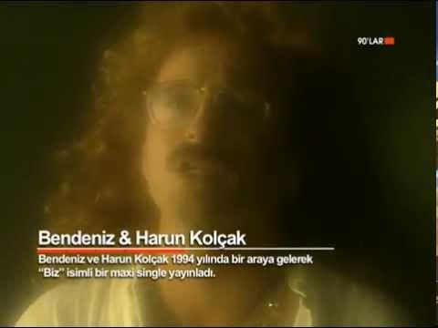 Bendeniz & Harun Kolçak Elimde Değil (HD)