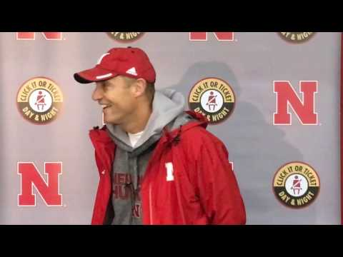 HOL HD: Mike Riley talks after Friday practice