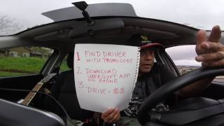 Download lagu VIEW MY VIDEO BEFORE YOU DOWNLOAD UBER OR LYFT APP!!!!