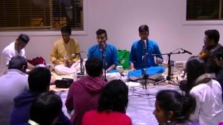 Marivere - Lathangi - Patnam Subramania Iyer