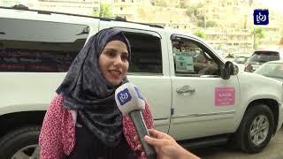 أصحاب مكاتب السفريات يصفون حركة نقل الركاب إلى سوريا بالنشطة - (18-10-2018)