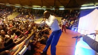 Sgwili and Babo live at Unizulu. UJesu uzobuya