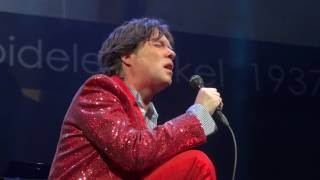 Over the Rainbow - Rufus Wainwright - The Hearn in Toronto - June 23rd 2016
