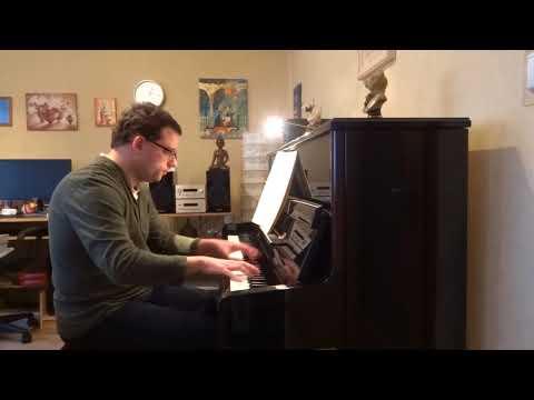 Rachmaninov: Valse Op. 10 No. 2 (Morceaux de salon)