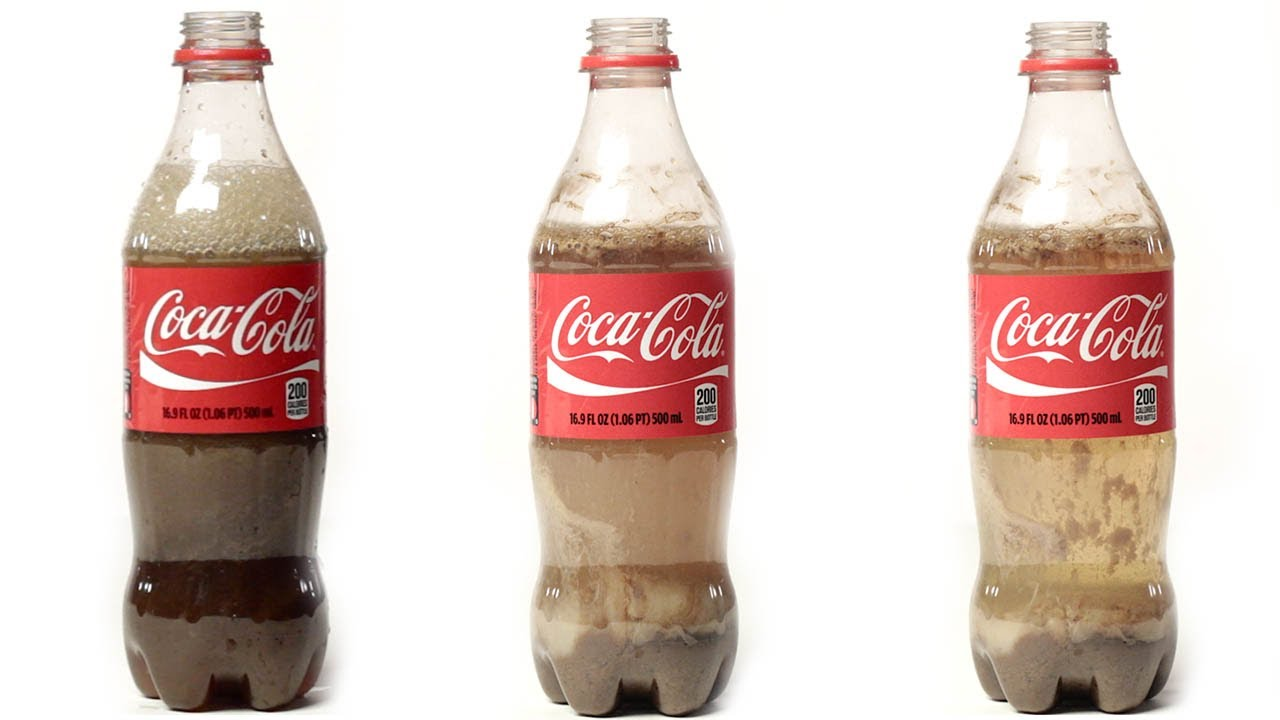 Coca Cola Tricks You Need To See To Believe Youtube