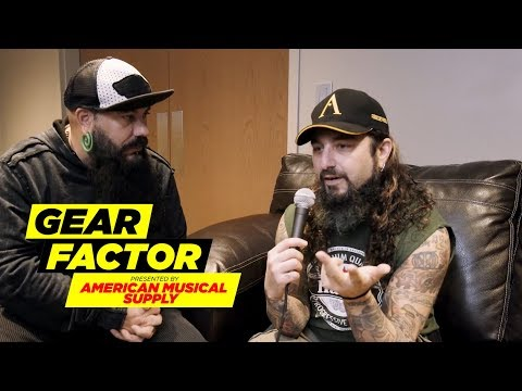 Mike Portnoy: Double Bass Drum Songs That Inspired Me - Gear Factor