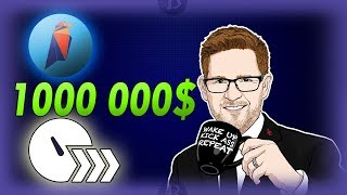 Новые криптовалюты которые сделают тебя миллионером