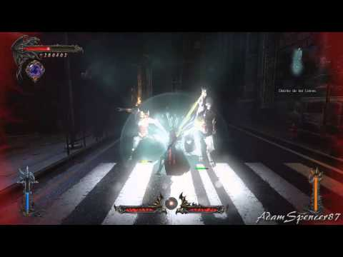 16. Castlevania Lords of Shadow 2 - Prince of Darkness Walkthrough - Arts District