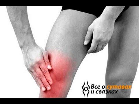 Почему появляются боли в тазобедренном суставе