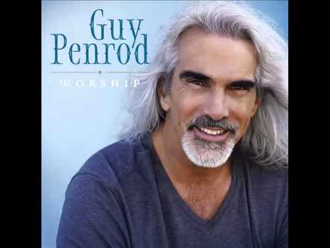 Guy Penrod - Through It All
