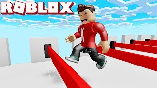 MY FIRST OBBY! 😂 | English Roblox: Obby
