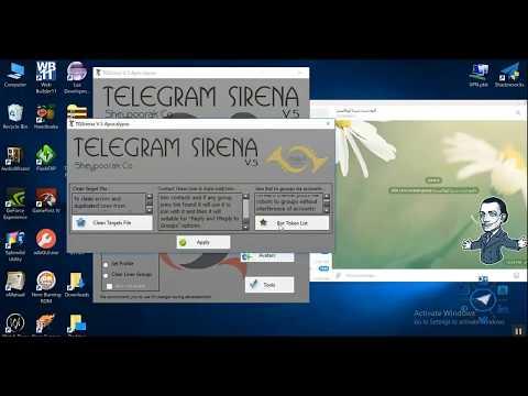 Telegram Marketing   tgMember