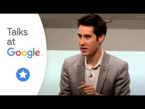 "David Kwong: ""Spellbound"" | Talks at Google"