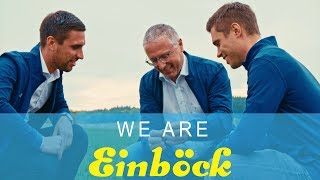 Foto von WE ARE EINBÖCK (english)