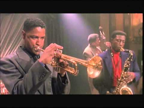Mo' Better Blues: Grandstanding