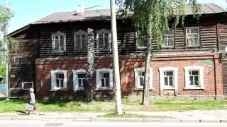 Татарстан. Зеленодольск- город зеленый .