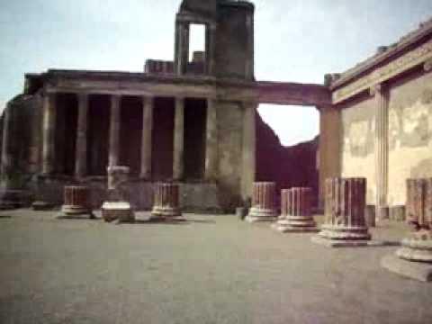 Rick Steve's Pompeii
