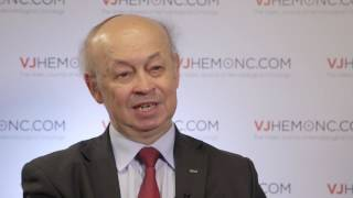 Current therapy for CLL and the new monoclonal antibody ofatumumab