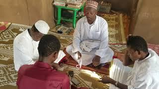 Somali bantu Subac Juzska 1 aad