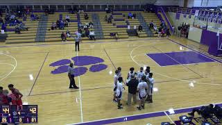 Bardstown Vs. John Hardin JV Varsity Mens' Basketball