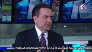 Primero Noticias - Reactivarán con 100 mdp economía de Oaxaca Idelfonso Guajardo