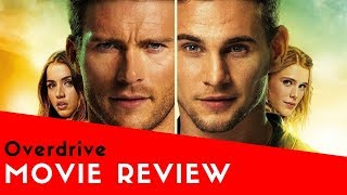 Overdrive - Movie Review