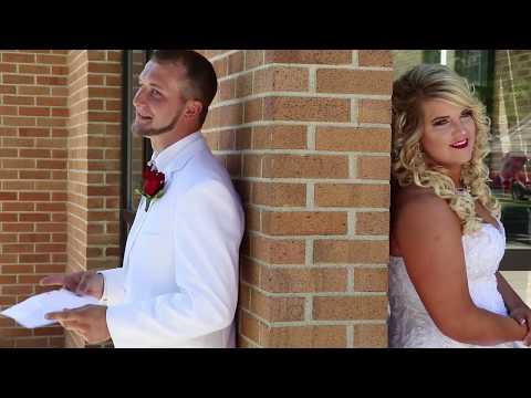 Nate & Ashley Jensen Wedding Video Teaser
