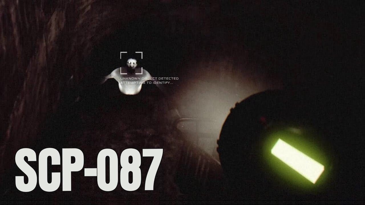 Scp 087 B Source Code