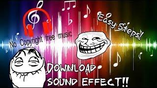 Dancehall Dj Sound Effects Free Download Mp3