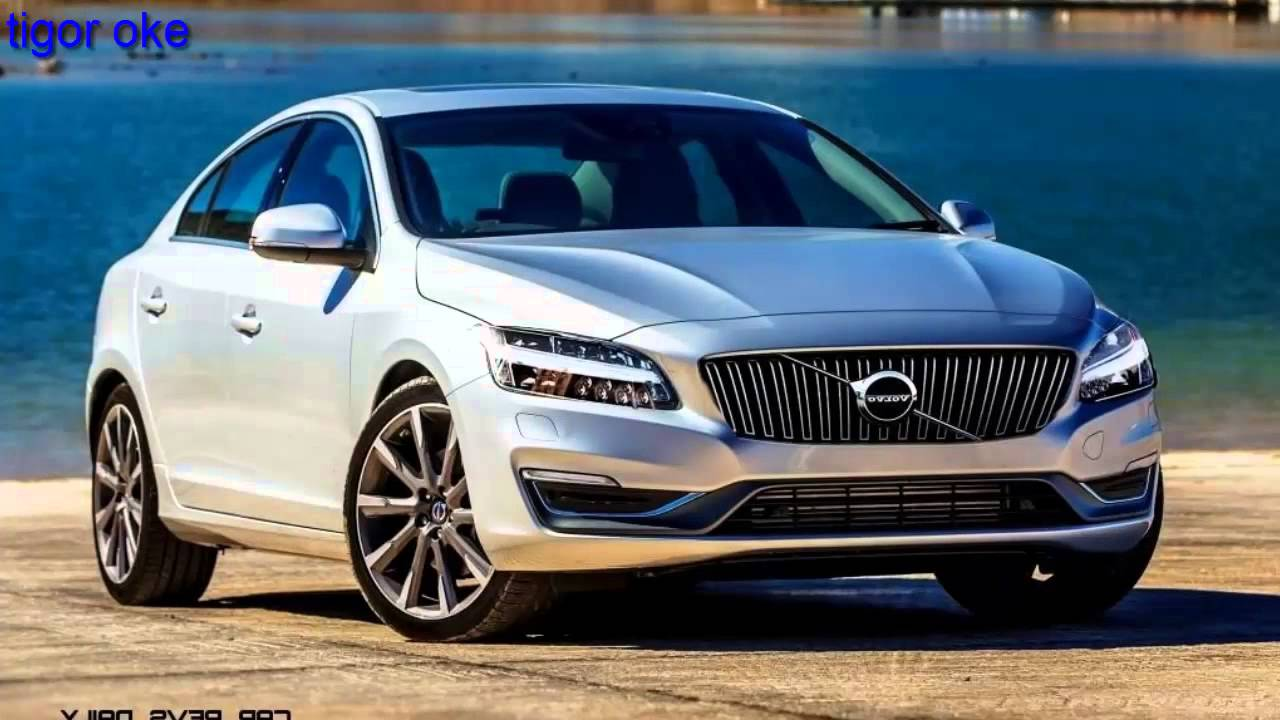 2018 Volvo S60 Release Date >> volvo s60, new design best performance - YouTube