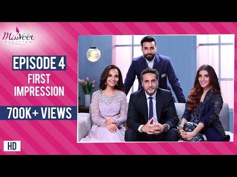 Miss Veet Pakistan I Episode 4 I Thailand