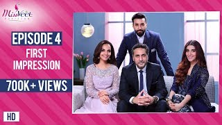 Video Miss Veet Pakistan I Episode 4 I First Impression download MP3, 3GP, MP4, WEBM, AVI, FLV November 2017