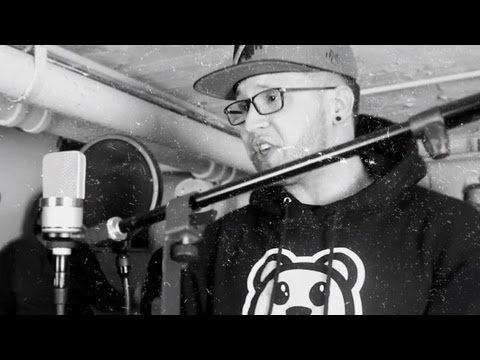 Washington Heights Cypher Ft. Andy Mineo