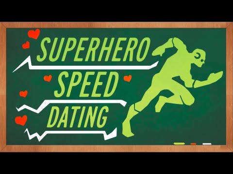 Speed dating subscription