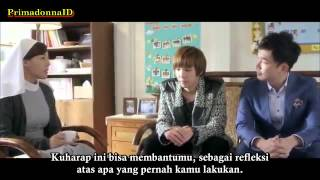 [Indo subtitle] K-Movie Rockin on heaven