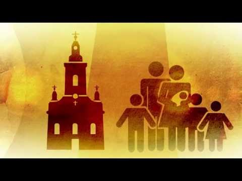 Two Different Cultures | Spiritual Leadership Workshops