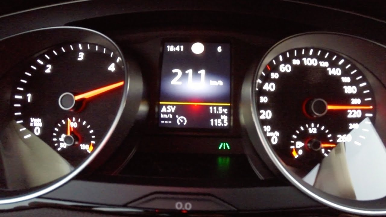 VW 2 0 TDI: Different Power & Torque outputs - How & why