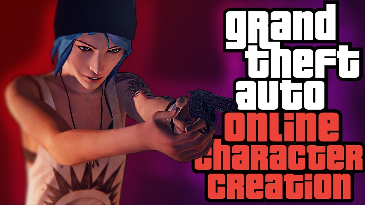 Cool character creation tricks - Grand Theft Auto V ...