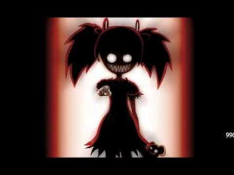 Hellsing Anime Wallpaper Girl Dollhouse Creepy Anime Youtube