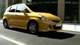 Baixar Honda Jazz fit video