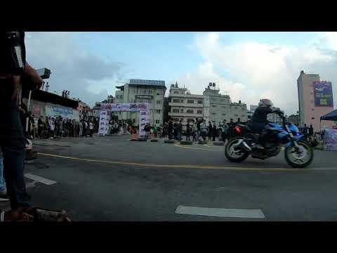 Nepal Talent Cup 160cc final race